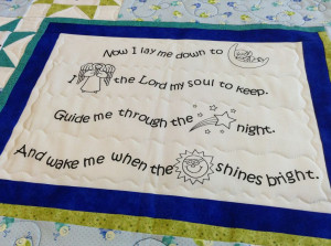 Bedtime Prayer Kit