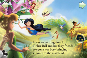 Download Tinker Bell and the Great Fairy Rescue—A Magical Adventure ...