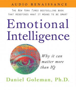 Macmillan: Editor's List: Daniel Goleman on Audio: Books