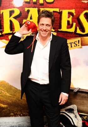 View all Hugh Grant quotes