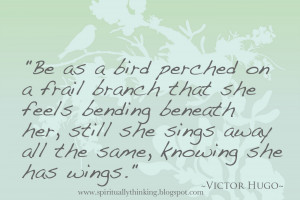 Victor Hugo~