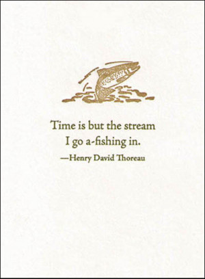 Quotes About Fishing