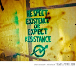 Funny photos funny graffiti quote inspirational