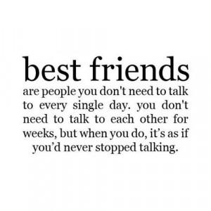 25 Best Friend Quotes For True Friends