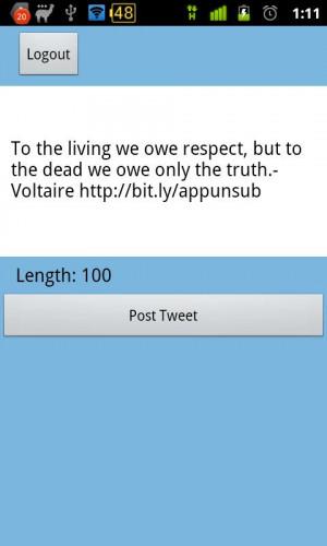 Unsub Criminal Minds Quotes - screenshot