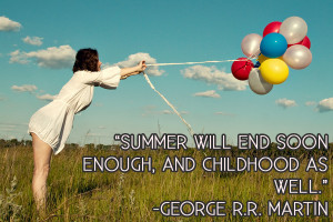 10 Quotes To Get You Ready For Summer