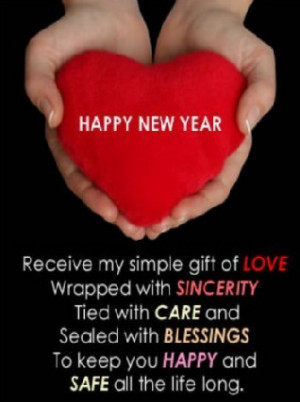 Happy new year 2012 wishes quotes