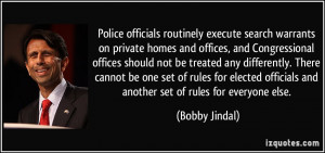Police officials routinely execute search warrants on private homes ...
