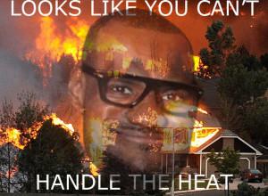 Thread: ***OFFICIAL Miami Heat vs. Chicago Bulls Game 2 Thread***