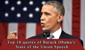 Barack Obama speech: Top 10 quotes of the US President's speech at ...