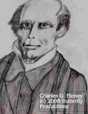 Charles Finney Quotes