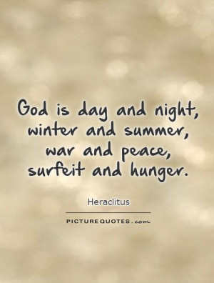 God Quotes Summer Quotes Peace Quotes War Quotes Night Quotes Winter ...