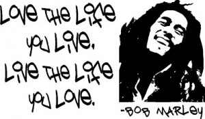 squidoo.comBob Marley Quotes About Love