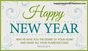 ... in your life in this new year happy new year 2015 blessings cards
