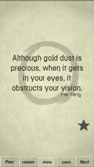 Zen Quotes Plus- screenshot