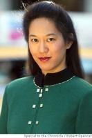Iris Chang's Profile