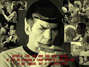 Star Trek quotes 002 by InnocentRedShirt