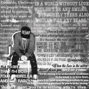 Tablo quote compilation