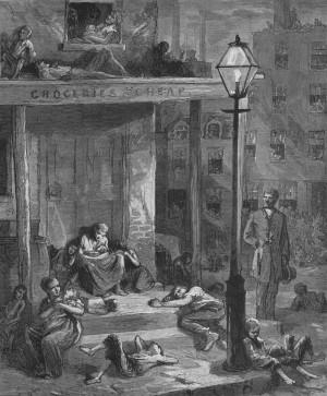 Tenement Museum New York City