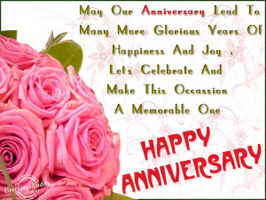 Anniversary Quotes For Parents (29)