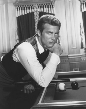 Robert Conrad actor biografia en Series Web