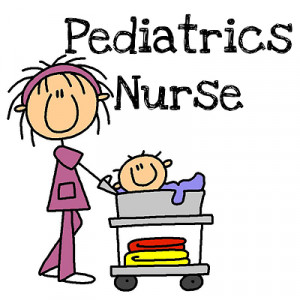 Pediatric Cartoon http://www.cafepress.com/+pediatrics_nurse_business ...