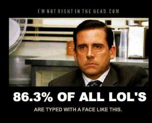 The Office LOL
