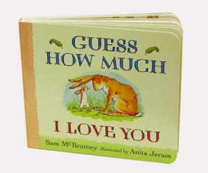 how much i love you guess how much i love you book quotes