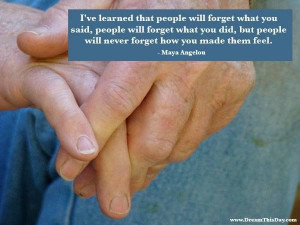 Loss of a loved one quotes inspirational