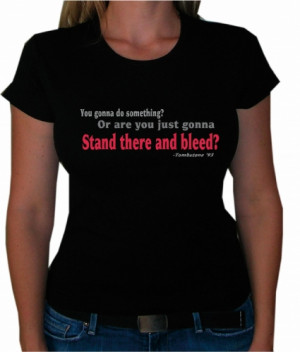 Tombstone Movie T Shirts