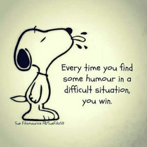 Difficult situation..