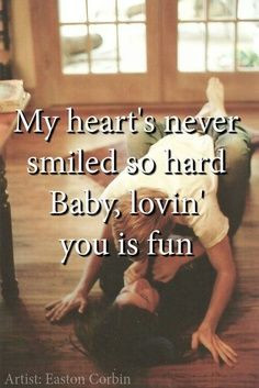 Love Country Boys Quotes