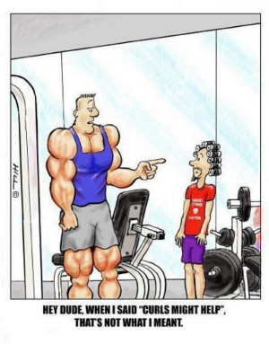 Funny Gym and Workout 09