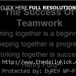 Quotes about Team Success for the Unity of Teamwork