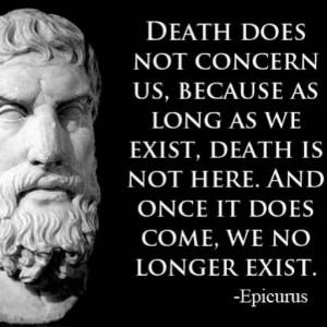 Epicurus Quotes (Images)