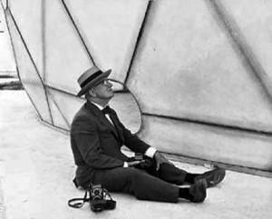 Notable Quote – Buckminster Fuller
