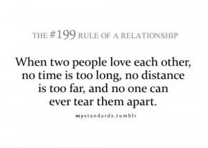 long distance relationship hard times