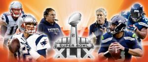 OFFICIAL Super Bowl XLIX Thread | Patriots 28 - Seahawks 24 | Great ...