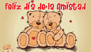 Happy Friendship Day Quotes & Wishes in Spanish 2014 | Best Friendship ...