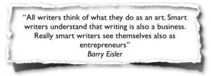 barry eisler quote