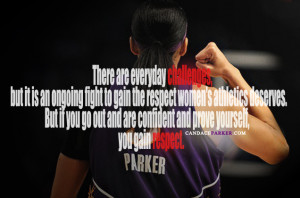 Candace Parker Quote 4 by chelseaaragon