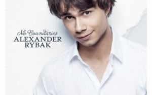 Related Pictures no boundaries alexander rybak
