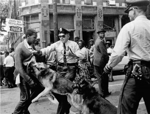 Birmingham Civil Rights Movement