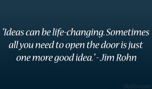 These are the famous quotes jim rohn ideas can life changing Pictures