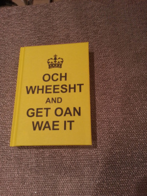 full of scottish jokes doric proverbs and famous quotes fantastic