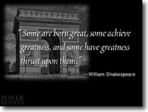 Best Quotes By William Shakespeare: