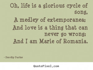 Quote About Life Cycle