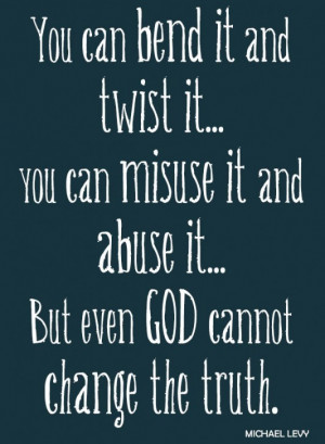 You can bend it and twist it you can abuse it and misuse it but even ...