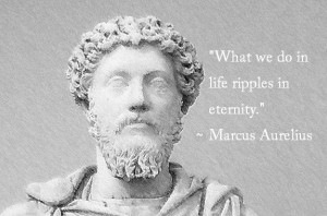 Marcus Aurelius Quote 2 - The Global Elite
