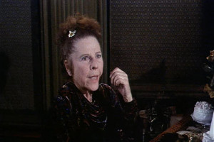 Ruth Gordon Quotes and Sound Clips